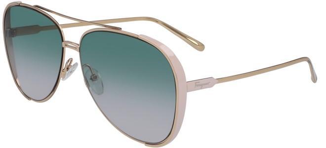 Salvatore Ferragamo solbriller SF205S