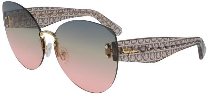 Salvatore Ferragamo solbriller SF208S