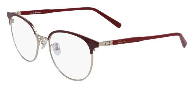 Salvatore Ferragamo briller SF2201