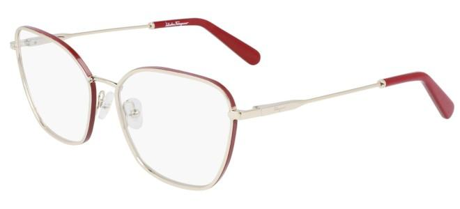 Salvatore Ferragamo eyeglasses SF2203
