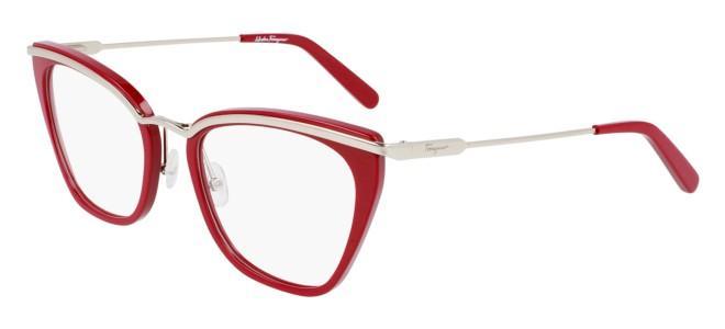 Salvatore Ferragamo brillen SF2205