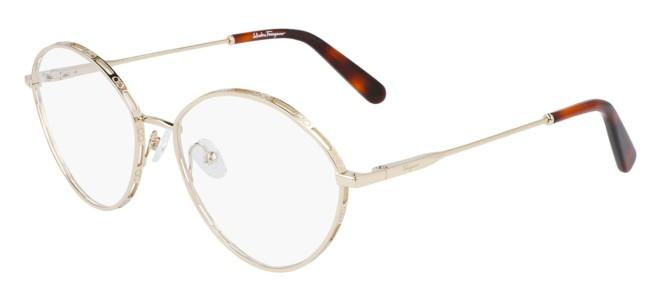 Salvatore Ferragamo briller SF2209