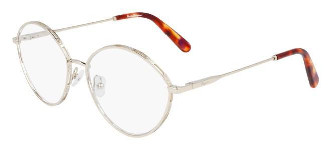 Salvatore Ferragamo brillen SF2209