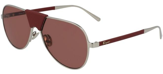 Salvatore Ferragamo solbriller SF220SL