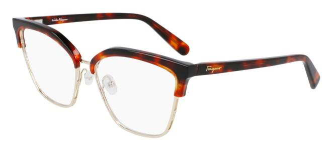 Salvatore Ferragamo briller SF2210