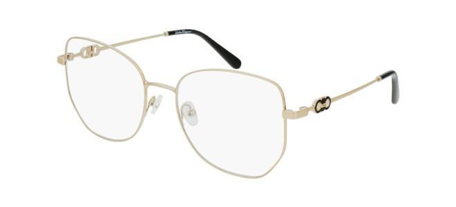 Salvatore Ferragamo brillen SF2219