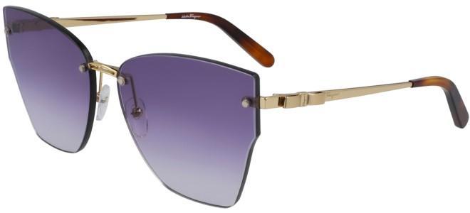 Salvatore Ferragamo zonnebrillen SF223S