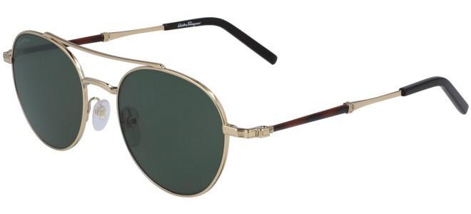 Salvatore Ferragamo solbriller SF224SG