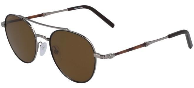 Salvatore Ferragamo solbriller SF224SP