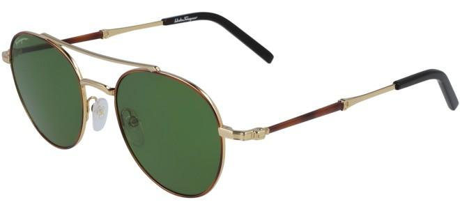 Salvatore Ferragamo solbriller SF224S