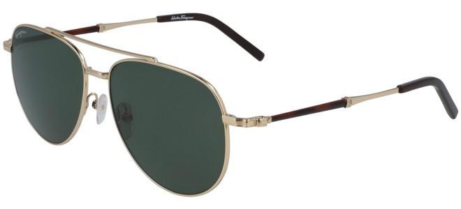 Salvatore Ferragamo solbriller SF226SG