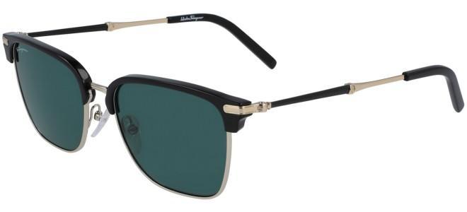 Salvatore Ferragamo zonnebrillen SF227S