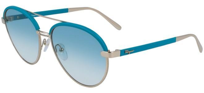 Salvatore Ferragamo solbriller SF229SL