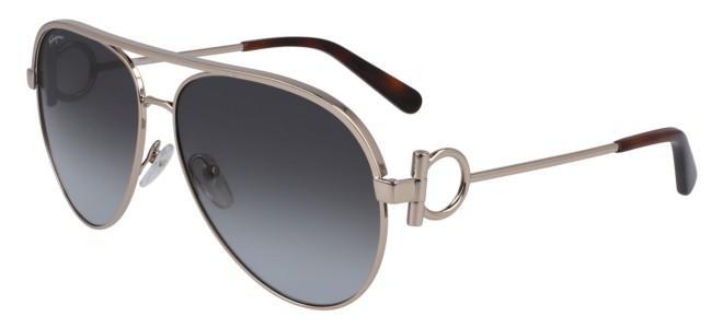 Salvatore Ferragamo zonnebrillen SF237S