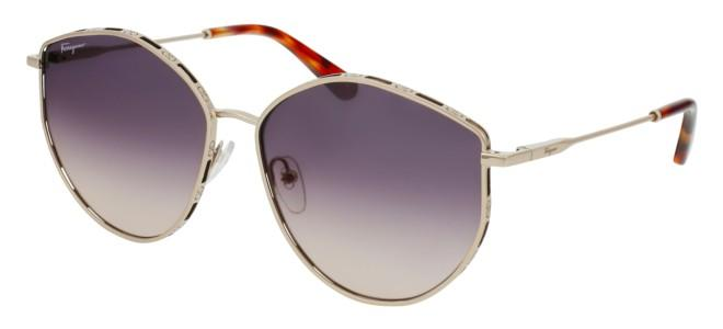 Salvatore Ferragamo zonnebrillen SF264S