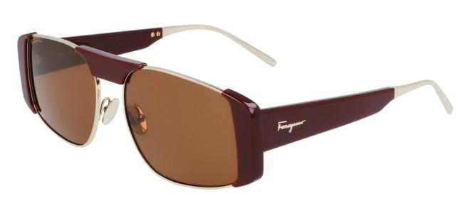 Salvatore Ferragamo solbriller SF267S