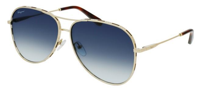 Salvatore Ferragamo zonnebrillen SF268S