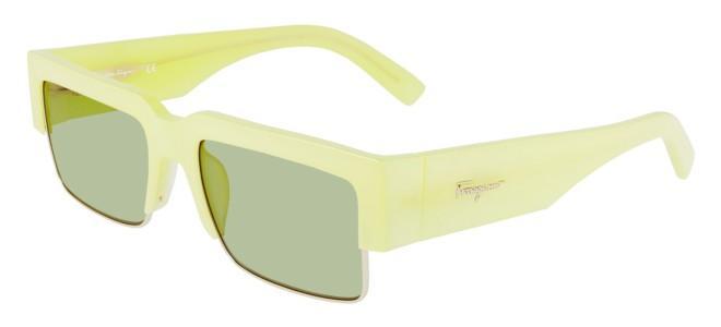 Salvatore Ferragamo solbriller SF276S