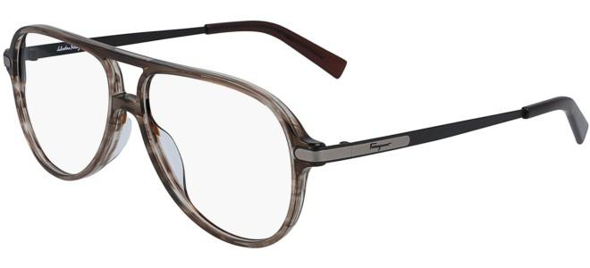 Salvatore Ferragamo brillen SF2855