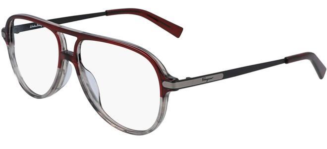 Salvatore Ferragamo brillen SF2855