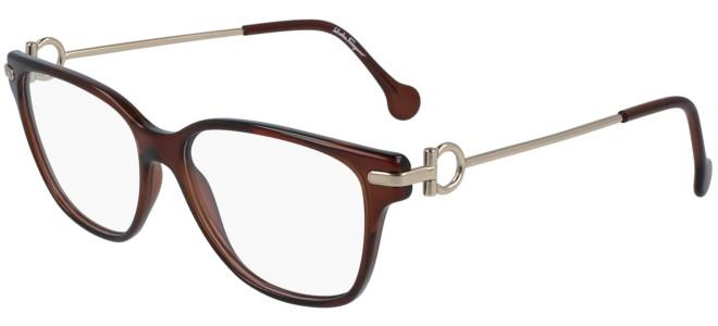 Salvatore Ferragamo brillen SF2864