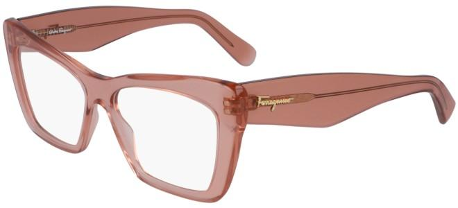Salvatore Ferragamo brillen SF2865