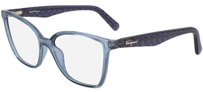 Salvatore Ferragamo brillen SF2868