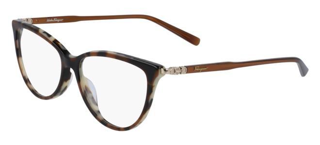 Salvatore Ferragamo briller SF2870