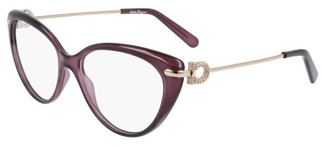 Salvatore Ferragamo brillen SF2871R