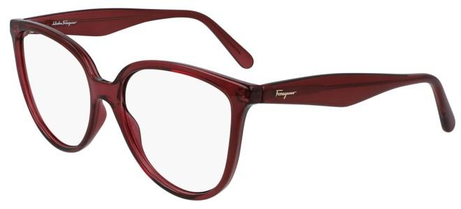 Salvatore Ferragamo brillen SF2874