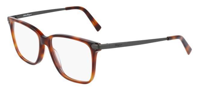 Salvatore Ferragamo briller SF2877
