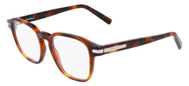 Salvatore Ferragamo briller SF2878
