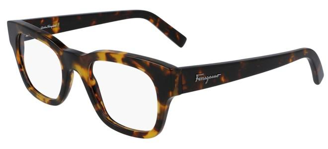 Salvatore Ferragamo brillen SF2880