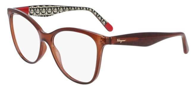 Salvatore Ferragamo briller SF2892
