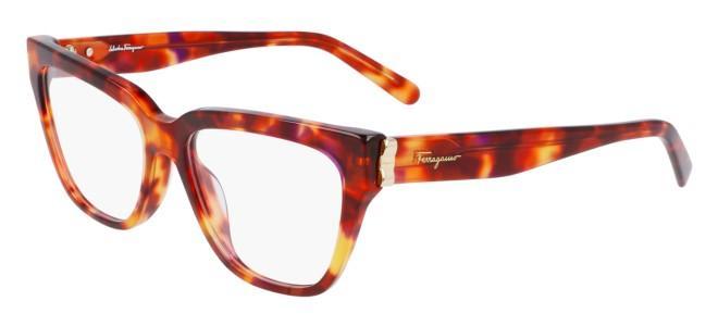 Salvatore Ferragamo briller SF2893