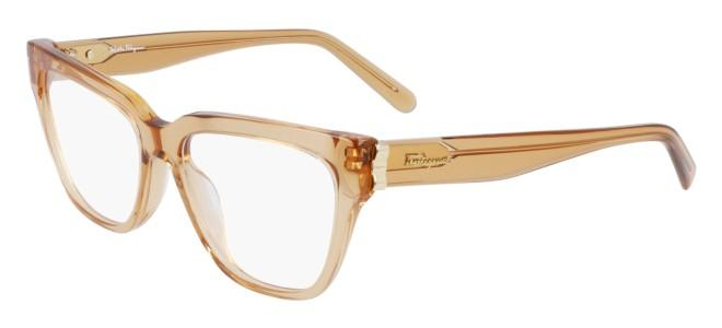 Salvatore Ferragamo brillen SF2893