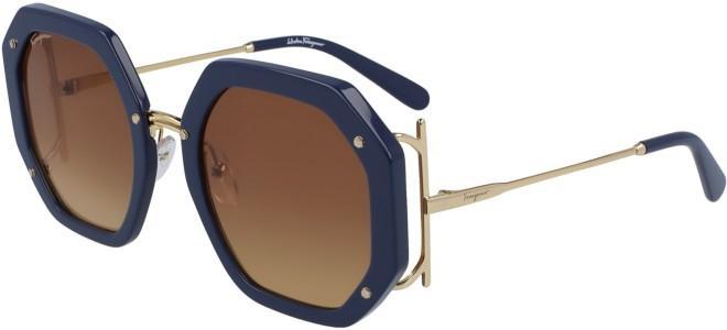 Salvatore Ferragamo solbriller SF940S