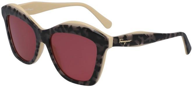 Salvatore Ferragamo solbriller SF941S