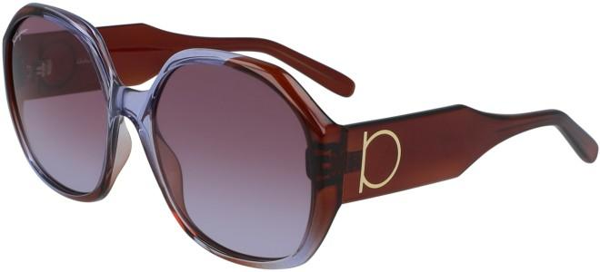 Salvatore Ferragamo solbriller SF943S