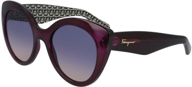 Salvatore Ferragamo solbriller SF964S