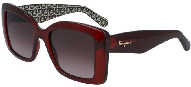 Salvatore Ferragamo solbriller SF965S