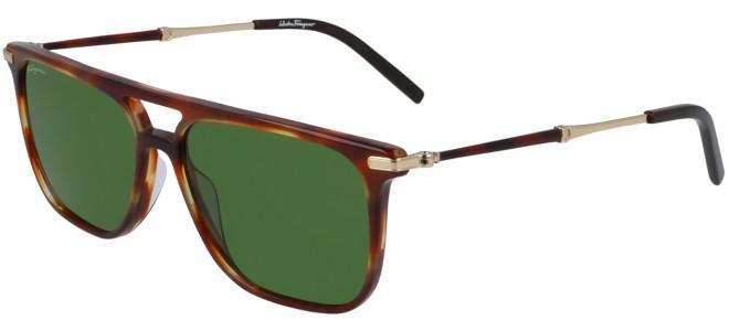 Salvatore Ferragamo solbriller SF966S