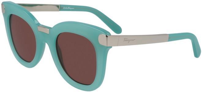 Salvatore Ferragamo solbriller SF967S