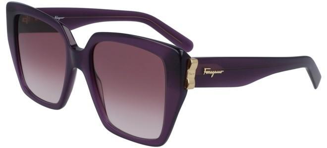 Salvatore Ferragamo zonnebrillen SF968S