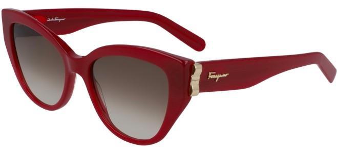 Salvatore Ferragamo solbriller SF969S