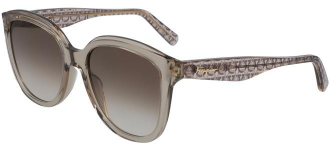 Salvatore Ferragamo solbriller SF977S