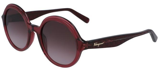 Salvatore Ferragamo solbriller SF978S