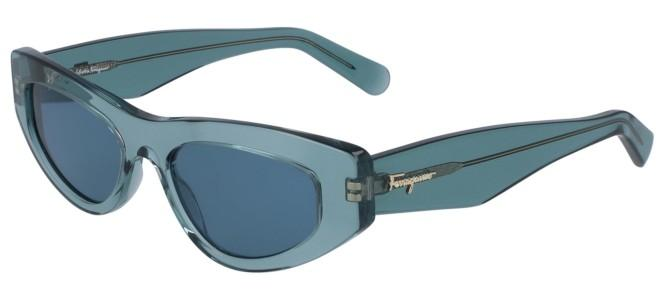Salvatore Ferragamo zonnebrillen SF995S