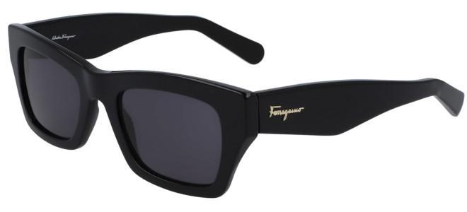 Salvatore Ferragamo solbriller SF996S