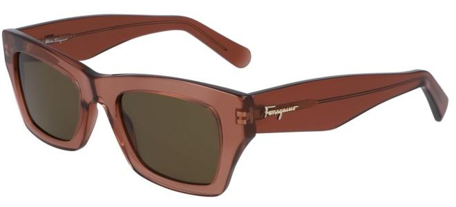 Salvatore Ferragamo zonnebrillen SF996S